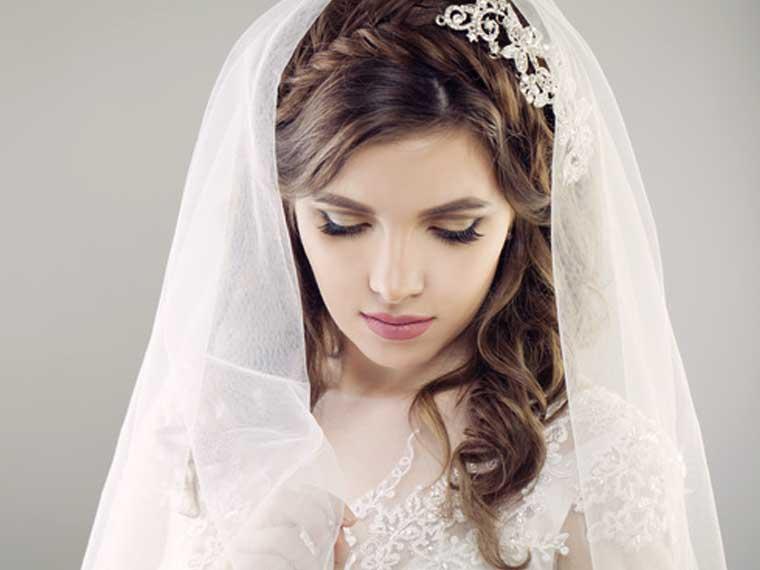 KS Friseur für die Hochzeit, Brautfrisuren München