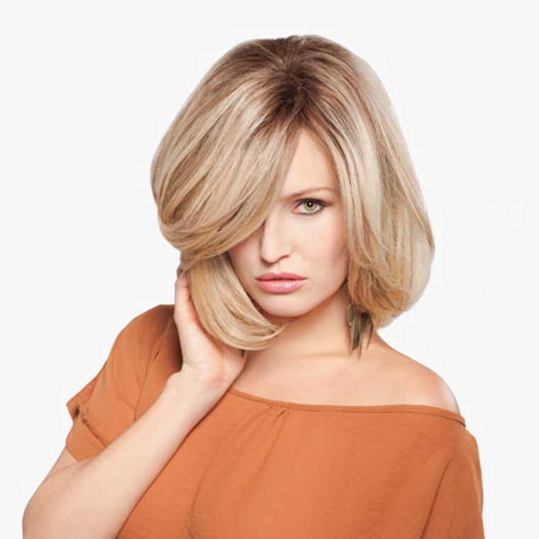 KS Friseur, Extensions bei kurzem Haar